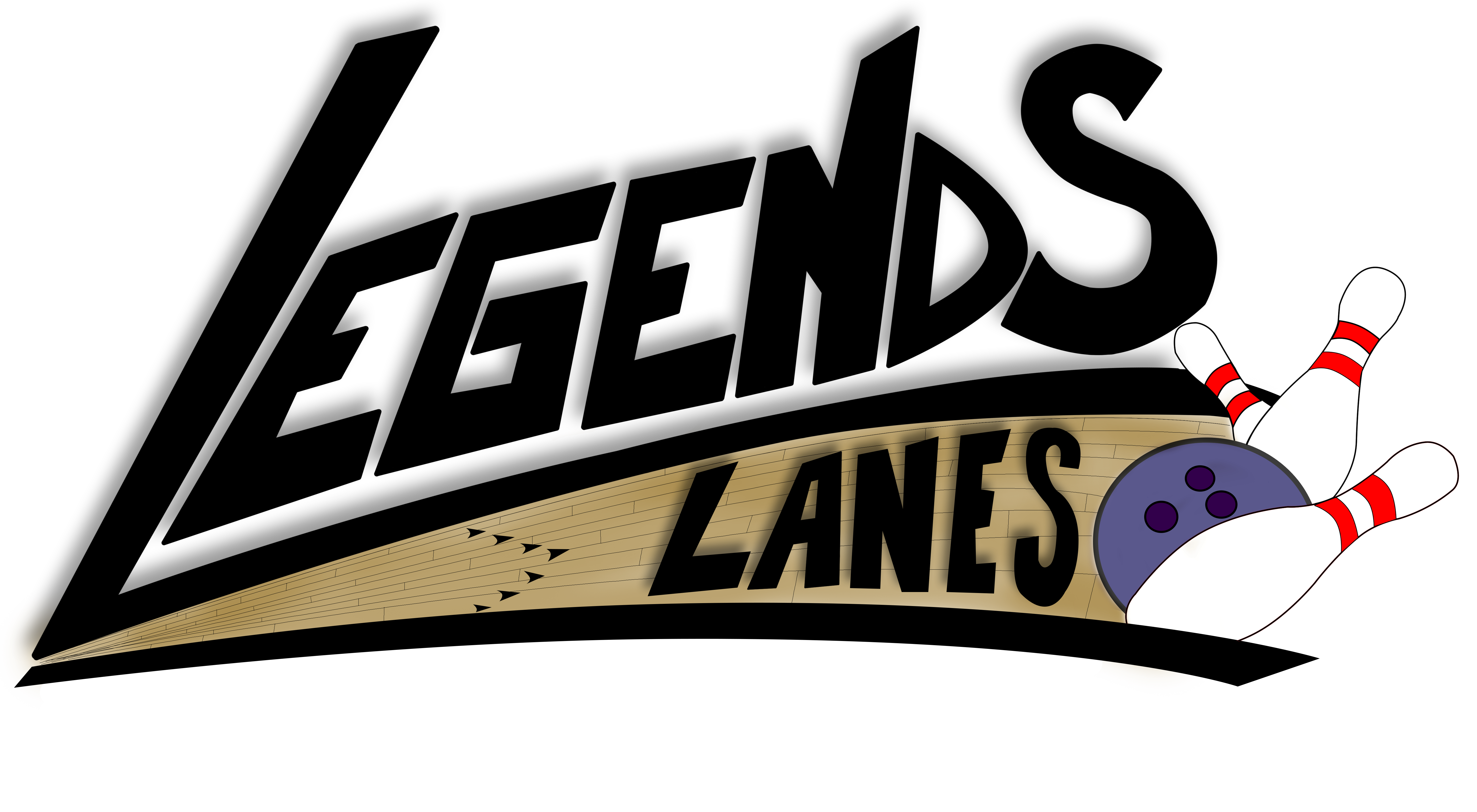 Legends Lanes